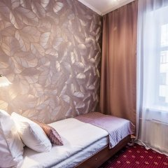 Мини-отель Блюз 2* Стандартный номер с различными типами кроватей фото 11