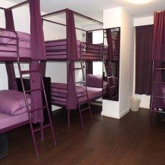 Safestay London Elephant & Castle - Hostel Стандартный номер с различными типами кроватей