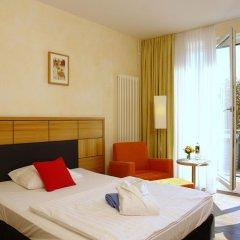 Best Western Hotel Heidehof 4* Стандартный номер с различными типами кроватей фото 2