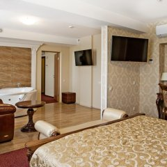 Гостиница Измайлово Бета 3* Президентский люкс с разными типами кроватей фото 3