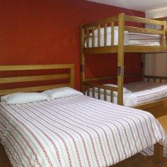 Braganca Oporto Hotel 2* Стандартный номер разные типы кроватей фото 2
