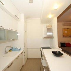 Апартаменты Apartment Hram в номере фото 2