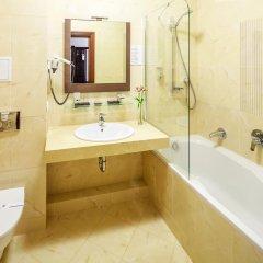 Taurus Hotel & SPA 4* Улучшенный номер с двуспальной кроватью фото 3
