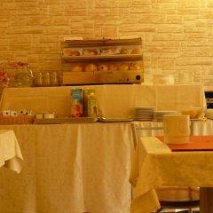 Отель Royal Home Рим гостиничный бар