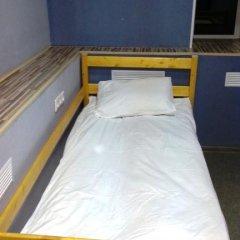 Hostel Tverskaya 5 Стандартный номер разные типы кроватей фото 15