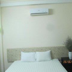 Отель Thien An Homestay Хойан комната для гостей фото 3
