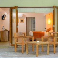 Отель Adaaran Select Hudhuranfushi 4* Вилла фото 3