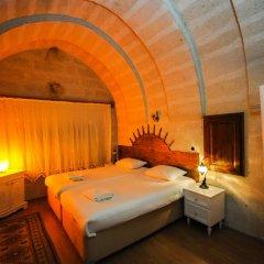 Helios Cave Hotel 3* Номер Делюкс фото 5