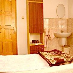 Отель Willa Pod Wierchami Закопане ванная
