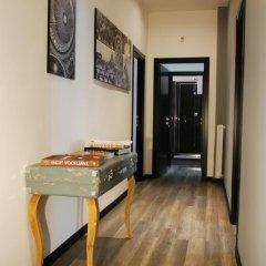 Отель 102 Vaticano Suite Roma Стандартный номер с различными типами кроватей фото 49