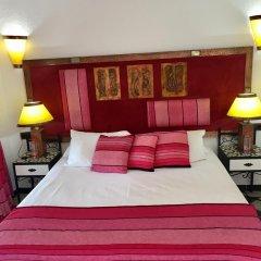 Отель Boutique Hotel Las Islas - Adults Only Испания, Фуэнхирола - отзывы, цены и фото номеров - забронировать отель Boutique Hotel Las Islas - Adults Only онлайн комната для гостей фото 5
