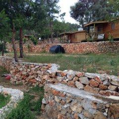 Azmakbasi Camping Турция, Атакой - отзывы, цены и фото номеров - забронировать отель Azmakbasi Camping онлайн