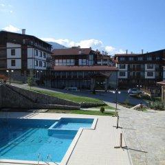 Апартаменты Green Life Ski & Spa Alexander Services Apartments Банско бассейн фото 2