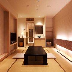 Отель Syosuke No Yado Takinoyu Япония, Айдзувакамацу - отзывы, цены и фото номеров - забронировать отель Syosuke No Yado Takinoyu онлайн комната для гостей фото 5
