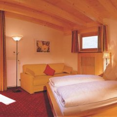 Hotel Goldener Adler Курон-Веноста комната для гостей