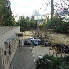 Гостиница Комната в Квартире на Горького парковка