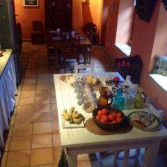 Отель Casa La Posada питание фото 2
