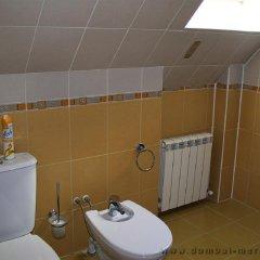 Гостиница Меридиан ванная фото 2