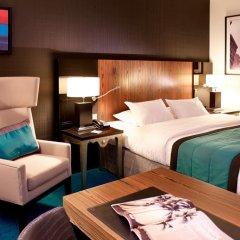Radisson Blu Royal Hotel Brussels 4* Стандартный номер с различными типами кроватей фото 7