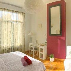 Отель B&B Ambiorix комната для гостей фото 2