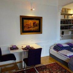 Отель Classycore Будапешт комната для гостей фото 3