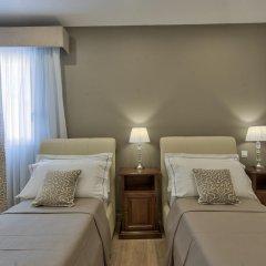 Отель Palazzo Violetta 3* Студия Делюкс с различными типами кроватей фото 7