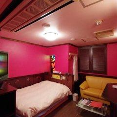 Hotel Shibuya No Machino Monogatari развлечения