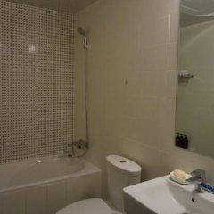 K City Hotel 3* Стандартный номер с различными типами кроватей фото 3
