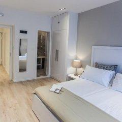 Отель Prima Luxury Rooms 4* Номер Делюкс с различными типами кроватей фото 12