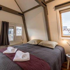 Отель Hot Spot Fascinating Bed and Breakfast B2 комната для гостей фото 2