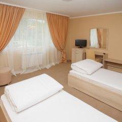 Family Hotel Diana Стандартный номер с различными типами кроватей фото 9