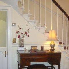 Отель The Ben Doran Эдинбург удобства в номере фото 2
