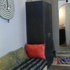 Отель Riad Azza Марокко, Марракеш - отзывы, цены и фото номеров - забронировать отель Riad Azza онлайн интерьер отеля фото 2