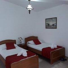 Hotel Berati 2* Стандартный номер с 2 отдельными кроватями фото 2