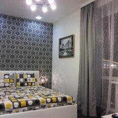 Гостиница Unicorn Kievskaya Guest House Стандартный номер с различными типами кроватей фото 3