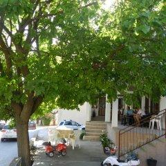 Отель Marić Черногория, Будва - отзывы, цены и фото номеров - забронировать отель Marić онлайн парковка