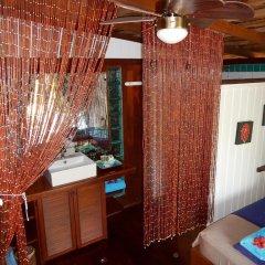 Отель Poerani Moorea комната для гостей фото 3