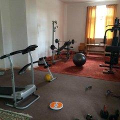 Отель Health Resort Arzni 1 фитнесс-зал