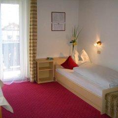 Отель Pension Enzian Горнолыжный курорт Ортлер комната для гостей
