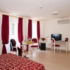 Axel Hotel Venice 4* Стандартный номер с различными типами кроватей фото 4