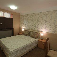 Отель B&B Klub 011 3* Стандартный номер с различными типами кроватей фото 12