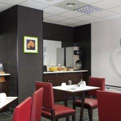 Отель Résidence Opéralia Grenoble Les Cèdres питание фото 2