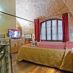 Alba Palace Hotel 3* Стандартный номер с различными типами кроватей фото 6