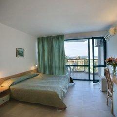 Отель Sirena 3* Стандартный номер с различными типами кроватей фото 6