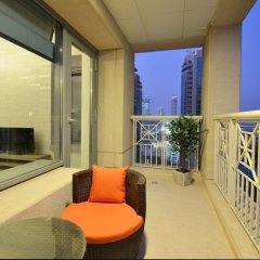 Отель Vacation Bay - 29 Boulevard Downtown балкон