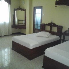 Alsevana Ayurvedic Tourist Hotel & Restaurant Стандартный номер с двуспальной кроватью фото 2