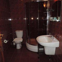 Отель VIP Victoria 3* Стандартный семейный номер разные типы кроватей фото 13