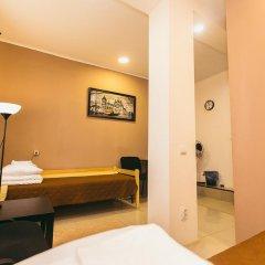 Hotel Barhat Улучшенный номер фото 5