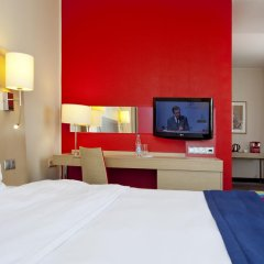 Гостиница Park Inn Казань 4* Номер Business friendly разные типы кроватей фото 4