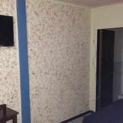 Hotel Panamericano Номер категории Эконом с различными типами кроватей фото 2